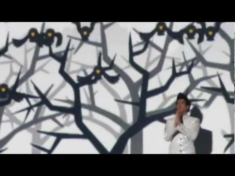 梦想被冷冻+ 改变自己+竹林深处 - 王力宏 MM II 火力全开新加坡演唱会
