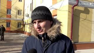 Капремонт МКД на Донбасской, 25 завершен