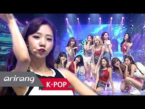 [Simply K-Pop] WJSN(우주소녀) _ Boogie Up _ Ep.366 _ 061419