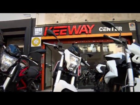 Motosx1000 Benelli Day BCN 2016