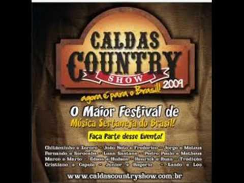 Baixar Musica Oficial (Caldas Country) - Paraiso CALDAS NOVAS
