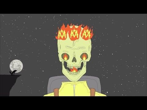 Khea, Midel, Arse, Iacho - A lo Halloween 🎃 (Video Oficial)