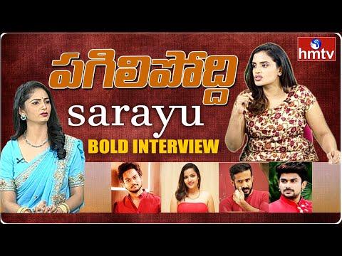 Sarayu says Telugu Bigg Boss 5 housemates started using abusive words