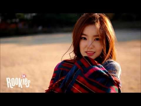 SMROOKIES_MY GIRL FRIEND_IRENE 아이린