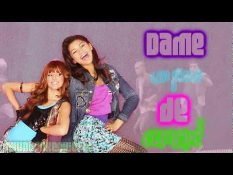 Baixar Shake It Up - Contagious Love - Traducción en Español