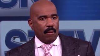 Ask Steve: My boyfriend won't pee in front of me    STEVE HARVEY