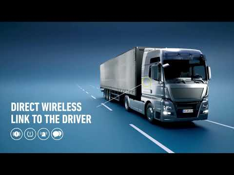 Telematics simply for all: TC Trailer Gateway BASIC (EN)