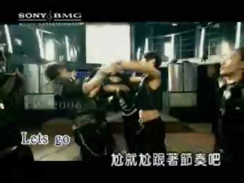 [KTV] Vanness Kangta - Scandal