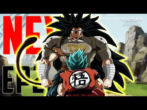 ALL Dragon Ball Heroes Episode 2 SPOILERS Revealed