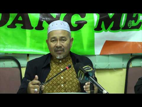 Isu Syiah : Akidah Ahli Sunnah Perlu di Perkasakan - Dato' Tuan Ibrahim