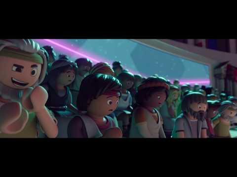Playmobil vo filme - trailer na rozprávku