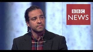 Wrongly Convicted: 'Bitterness never leaves you' - BBC News