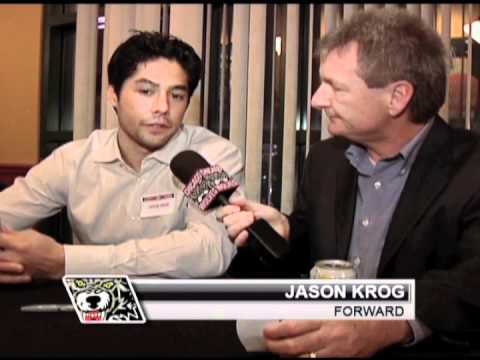 Chicago Wolves Season Ticket Holder Party 2011