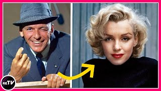 The Secrets And Scandals Of Frank Sinatra