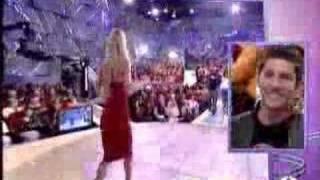 Sorpresa Sorpresa - La Kournikova !!!