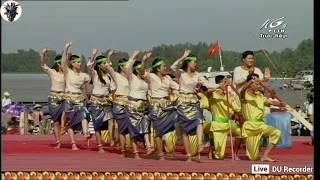 đưa nge ngo Huyện Gò Quao Tỉnh Kiên Giang 2017