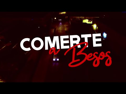 Justin Quiles ft. Nicky Jam, Wisin - Comerte A Besos (Letra)