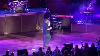 Luke Combs Covers Chris Stapleton Tennessee Whiskey at Ryman