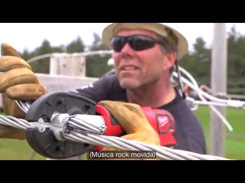 Crimpeadora y cortadora Milwaukee® M18 ForceLogic™ de 6Toneladas