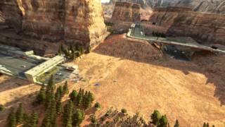 TrackMania 2 Canyon - Educational Video [UK]