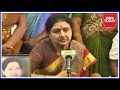 My MLAs Won't Fall Prey To Dirty Politics, Says Sasikala
