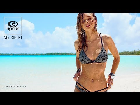Day Break Bikini | Summer 2017-18 | My Bikini by Rip Curl