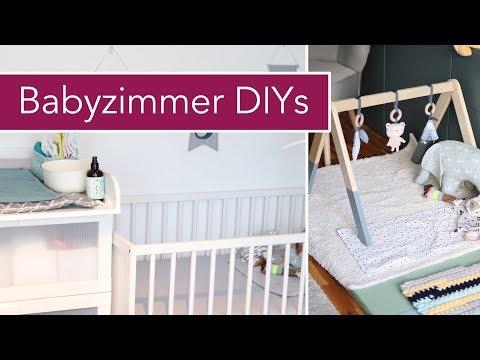"""""""Babyzimmer Roomtour"""" & Update Buch"""