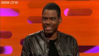 Straight guys don't do the Oscars - Graham Norton Show preview - BBC One