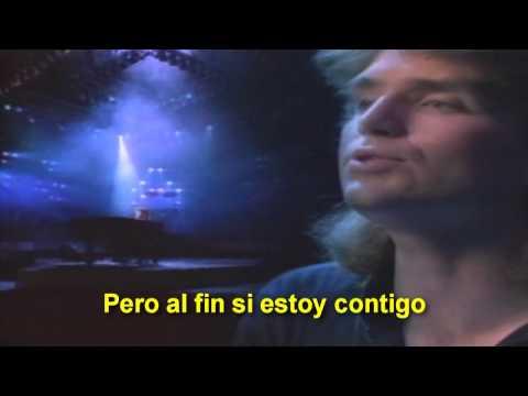 Richard Marx - Right Here Waiting - HD - (Subtitulado en Español)