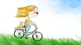 Morning Relaxing Music - Happy Background Music For Children (Norah) - YouTube