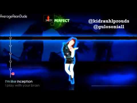 Baixar Just Dance - Lolly -Maejor Ali ft Justin Bieber - Mash up fan mode