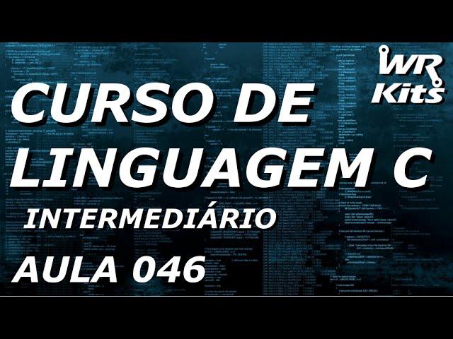 LENDO CONTEÚDO DE ARQUIVOS | Linguagem C #046