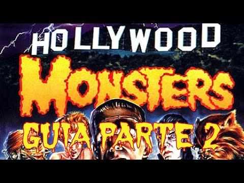 Guía de Hollywood Monsters - Parte 2