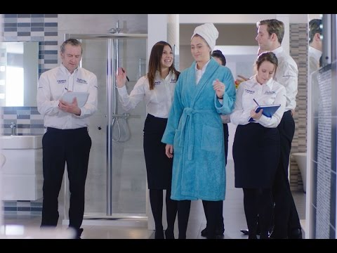 Better Bathrooms New Commercial TV Advert Easter 2016