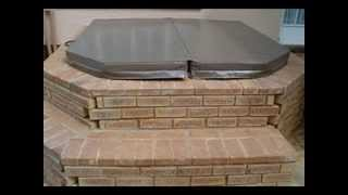 Jacuzzi Installation and Repairs - YouTube