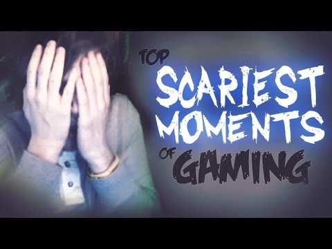 Baixar [FUNNY] TOP SCARIEST MOMENTS OF GAMING! (JUMPSCARES) episode 8