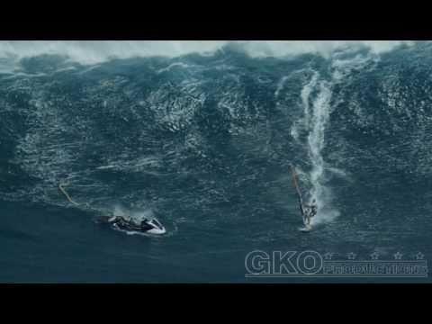 Extreme Jet Ski Wipe out