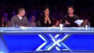 Best of Simon Cowell's Insults