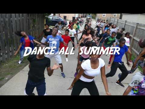 Dance Force Elite - #DanceAllSummer - WalaCamTV