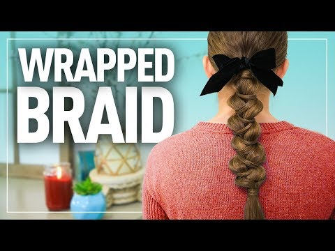The Wrapped Braid by Mindy McKnight