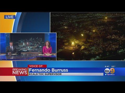 4.3M Earthquake Friday Night Near Carson