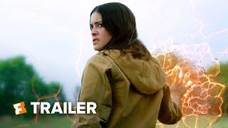 The New Mutants 2020 Movie Trailer