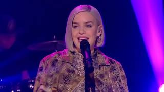 Anne-Marie Performance | The Late Late Show | RTÉ One