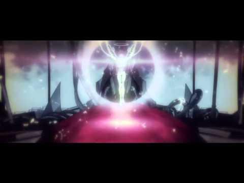 Evangelion 3.33 -  Promises -  [Linkin Park In Between] AMV
