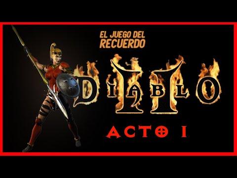 DIABLO 2 - ACTO 1
