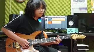 Song Chang Sik - Once / Korean Guitarist -Yang Tae Hwan