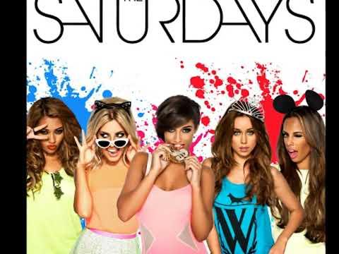 Baixar The Saturdays - What About Us (Seamus Haji Radio Edit)