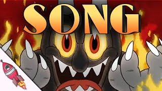 Cuphead ALL BOSSES Rap Song Roll Or Die Rockit Gaming
