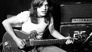 AC/DC - Let There Be Rock (Malcolm Young Rhythm Guitar Track)