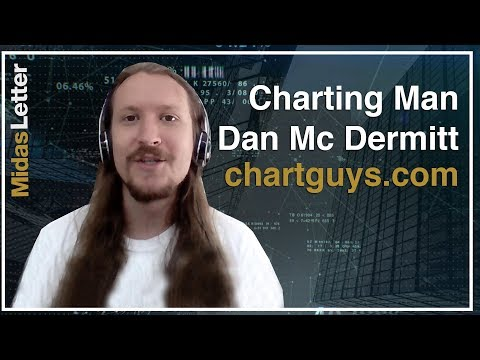 Charting Man Dan Mc Dermitt - Aphria, Canopy Growth, Charlotte